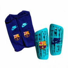 Futbolo apsaugos Nike FC Barcelona Mercurial Lite SP2171-309
