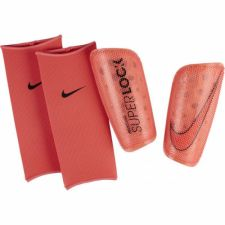 Futbolo apsaugos Nike Merc LT Superlock CK2167-644