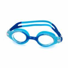 Plaukimo akiniai Aqua-Speed Beta mėlyni