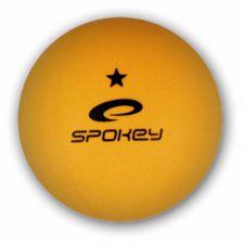 Stalo teniso kamuoliukai Spokey Learner*/6vnt/ 81873