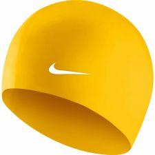 Maudymosi kepuraitė  Nike Os Solid geltonas 93060-705