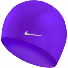 Maudymosi kepuraitė  Nike Printed Silicon Hype Jr TESS0106-516
