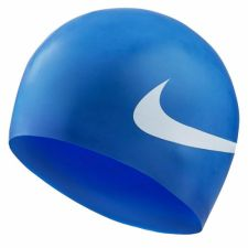 Maudymosi kepuraitė Nike BIG SWOOSH NESS8163-494