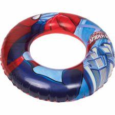 Plaukimo ratas Aqua-Speed Spider-Man 56cm