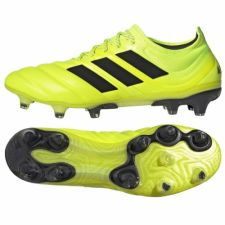 Futbolo bateliai Adidas  Copa 19.1 FG M F35519