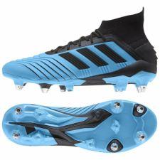 Futbolo bateliai Adidas  Predator 19.1 SG M F99988