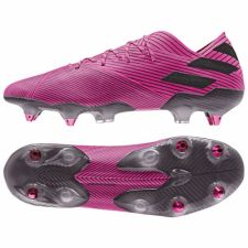 Futbolo bateliai Adidas  Nemeziz 19.1 SG M F99838