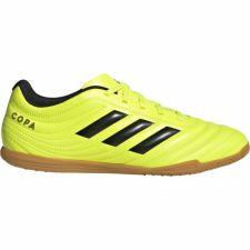 Futbolo bateliai Adidas  Copa 19.4 IN M F35487