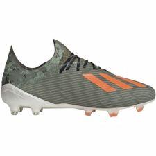 Futbolo bateliai Adidas  X 19.1 M FG EF8296