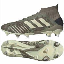 Futbolo bateliai Adidas  Predator 19.1 SG M EF8206