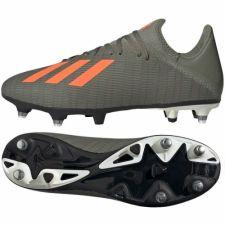 Futbolo bateliai Adidas  X 19.3 SG M EG2838