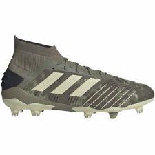 Futbolo bateliai Adidas  Predator 19.1 FG M EF8205