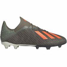 Futbolo bateliai Adidas  X 19.2 FG M EF8364