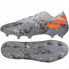 Futbolo bateliai Adidas  Nemeziz 19.1 FG M EF8281