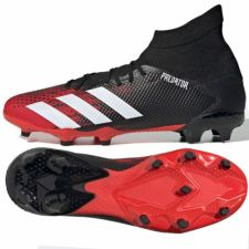 Futbolo bateliai Adidas  Predator 20.3 FG M EE9555