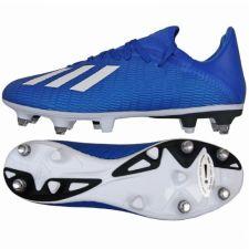 Futbolo bateliai Adidas  X 19.3 SG M EG7165