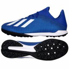 Futbolo bateliai Adidas  X 19.3 TF M EG7155
