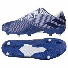 Futbolo bateliai Adidas  Nemeziz 19.2 FG M EG7222