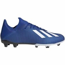 Futbolo bateliai Adidas  X 19.3 FG M EG7130