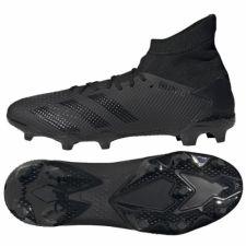 Futbolo bateliai Adidas  Predator 20.3 FG M EF1634