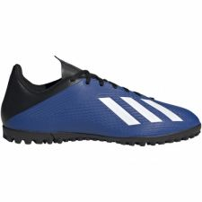 Futbolo bateliai Adidas  X 19.4 TF M FV4627