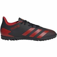 Futbolo bateliai Adidas  Predator 20.4 TF EE9585