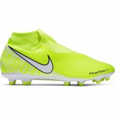 Futbolo bateliai  Nike Phantom VSN Academy DF FG/MG M AO3258-717
