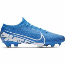 Futbolo bateliai  Nike Mercurial Vapor 13 Pro FG M AT7901 414 mėlyni