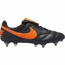 Futbolo bateliai  Nike Premier II SG-PRO AC M 921397 080 juodas