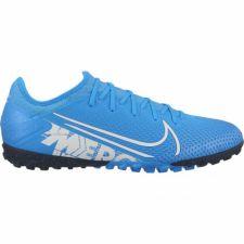 Futbolo bateliai  Nike Mercurial Vapor 13 Pro TF M AT8004 414 mėlyni