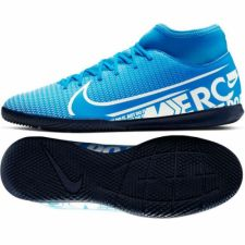 Futbolo bateliai  Nike Mercurial Superfly 7 Club IC M AT7979-414