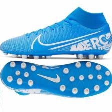 Futbolo bateliai  Nike Mercurial Superfly 7 Academy AG M BQ5424-414