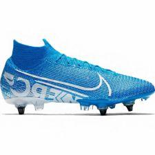 Futbolo bateliai  Nike Mercurial Superfly 7 Elite SG-Pro AC M AT7894-414