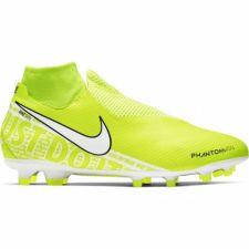 Futbolo bateliai  Nike Phantom VSN PRO DF FG M AO3266-717