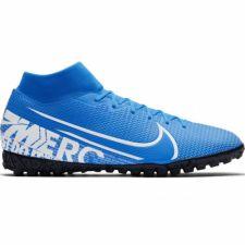 Futbolo bateliai  Nike Mercurial Superfly 7 Academy M TF AT7978 414