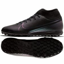 Futbolo bateliai  Nike Mercurial Superfly 7 Club TF M AT7980-010