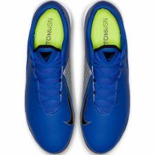 Futbolo bateliai  Nike Phantom VSN Academy  IC AO3225 400