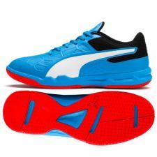 Futbolo bateliai  Puma Tenaz Bleu M 104889 06