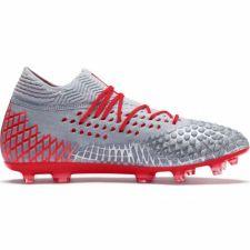 Futbolo bateliai  Puma Future 4.1 Netfit FG AG M 105579 01