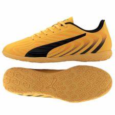 Futbolo bateliai  Puma One 20.4 IT M 105834 01