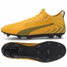 Futbolo bateliai  Puma One 20.2 FG AG M 105823 01
