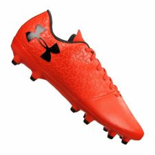 Futbolo bateliai  Under Armour Magnetico Select FG M 3000115-600