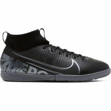 Futbolo bateliai  Nike Mercurial Superfly 7 Academy IC JR AT8135 001 juodi