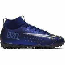 Futbolo bateliai  Nike Mercurial Superfly 7 Academy MDS TF Jr BQ5407 401