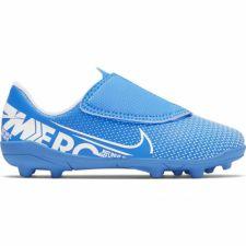Futbolo bateliai  Nike Mercurial Vapor 13 Club MG PS(V) JR AT8162 414
