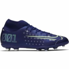 Futbolo bateliai  Nike Mercurial Superfly 7 Club MDS FG/MG Jr BQ5418 401