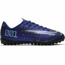 Futbolo bateliai  Nike Mercurial Vapor 13 Club MDS IC Jr CJ1174 401
