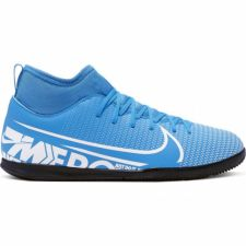 Futbolo bateliai  Nike Mercurial Superfly 7 Club IC Jr AT8153 414