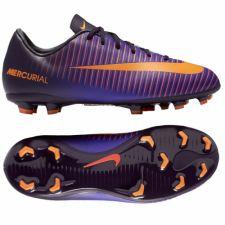 Futbolo bateliai  Nike Mercurial VAPOR XI FG Jr 831945-585