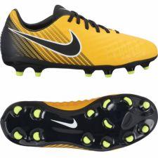 Futbolo bateliai  Nike Magista ONDA II FG Jr 917779-801